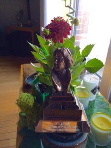 Oscar Wilde Award